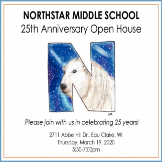 25th Anniversary Open House