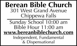 Bible Church