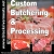 Custom Butchering & Processing