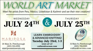 World Art Market
