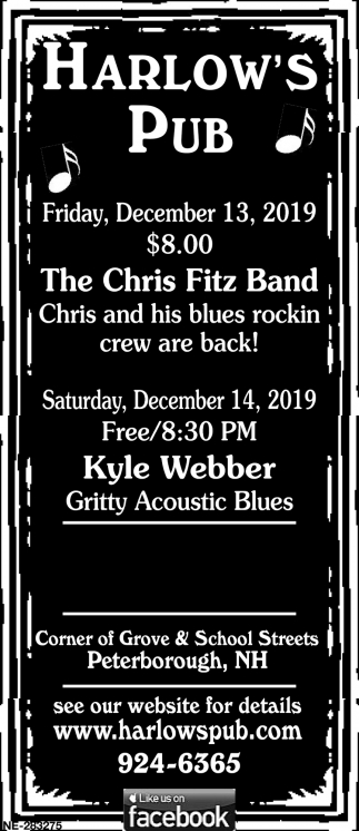 The Chris Fitz Band