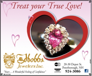 Treat Your True Love!