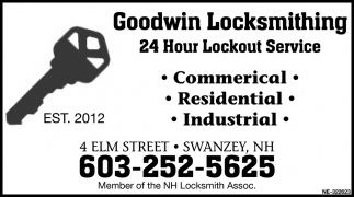 24 Hour Lockout Service