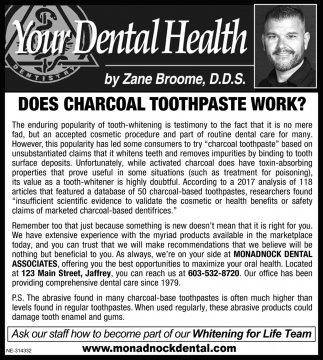 Your Dental Health