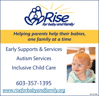 Early Support & Services
