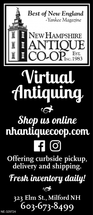 Virtual Antiquing