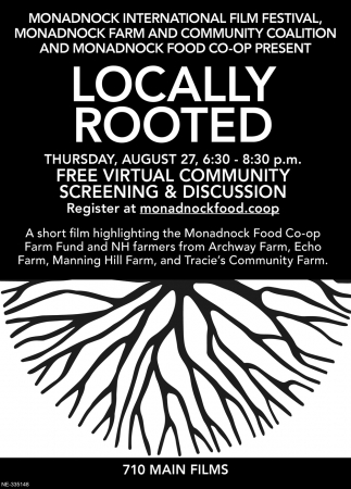 Locally Rooted