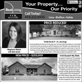 Your Property... Our Priority