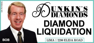 Diamond Liquidation