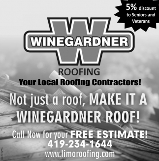 Your Local Roofing Contractors