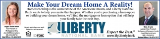 Make Your Dream Home A Reallity!