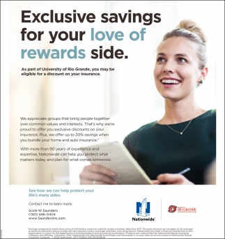 Exclusive Savings For Your Love Of Rewaeds Side Nationwide