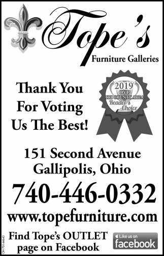 Thank You For Voting Us The Best