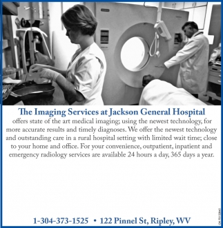 The Imaging Services