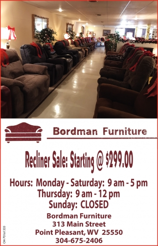 Recliner Sale: Strating @ $299.00