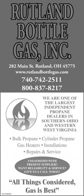 Independent Propane Dealers