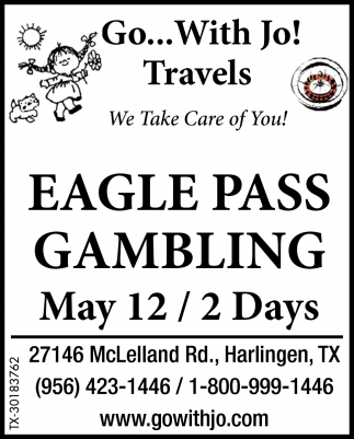 Eagle Pass Gambling