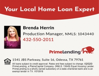 Your Local Home Loan Expert