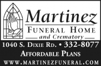 Martinez Funeral Home