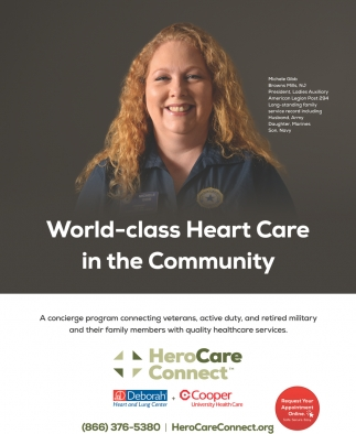 World-Class Heart Care In The Community