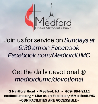Join Us For Service On Sundays At 9:30 AM
