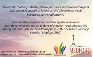 Please Join Us For Service On Sundays