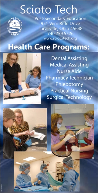 Health Care Programs