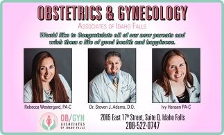 Obstretics & Gynecology