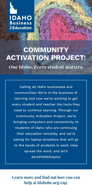 Community Activation Project