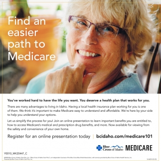 Find an Easier Path to Medicare