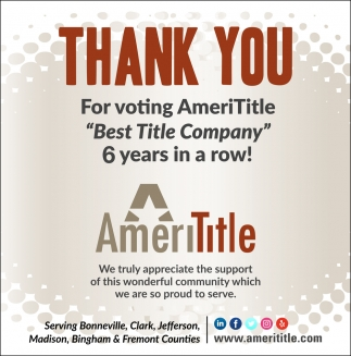 Best Title Company