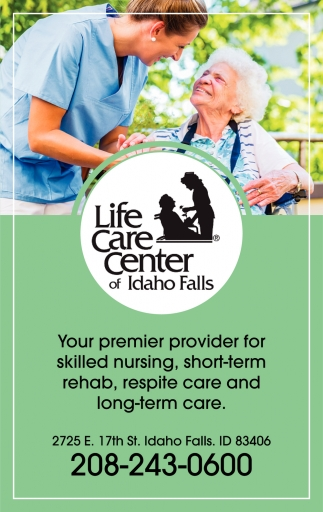Your Premier Provider for Skilled Nursing