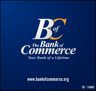 Your Bank of a Lifetime