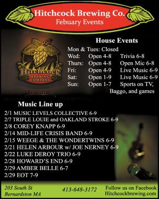 House Events