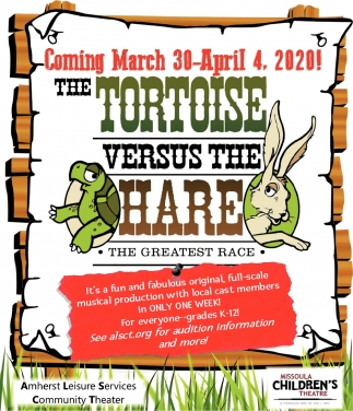 The Tortoise Versus the Hare