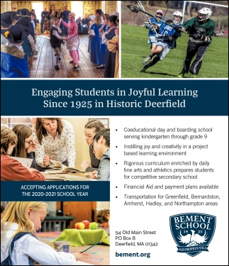 Engaging Students in Joyful Learning