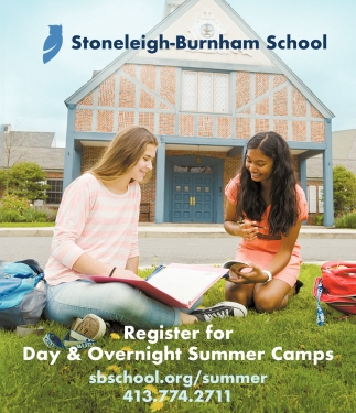 Register for Day & Overnight Summer Camps