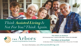 Think Assisted Living is Not for You?