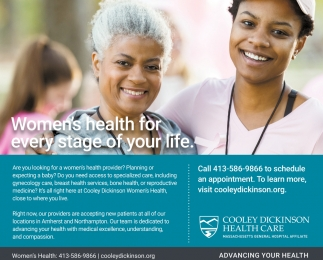 Women's Health for Every Stage