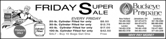 Friday Super Sale