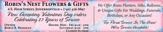 Now Accepting Valentines Day orders Celebrating 27 Years of Service