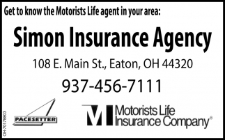 Get to know the Motorists Life agent in your area