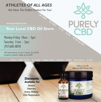 Your Local CBD Oil Store