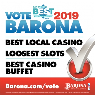 Best Local Casino