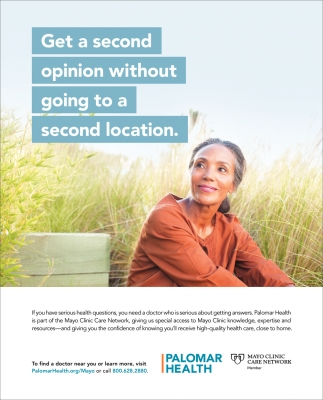 Get a Second Opinion without Going to a Second Location