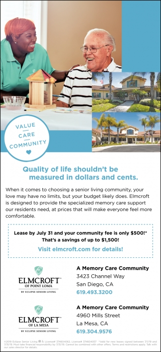 Value Care Community