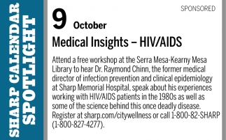 Medical Insights - HIV/AIDS