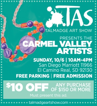 Carmel Valley Artists