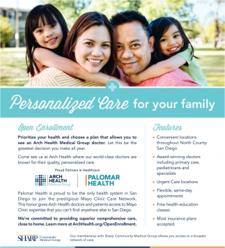 Personalized Care for Your Family