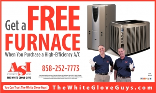 Get a Free Furnace